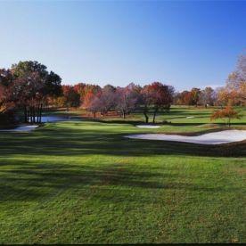 Pelham Bay Park Golf Course