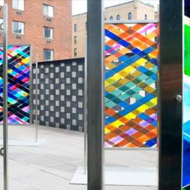 Intersections: Arlene Slavin, The Bronx Museum of the Arts