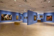 Human Instamatic: Martin Wong, The Bronx Museum of the Arts