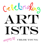 Celebrating Artists Cover Art